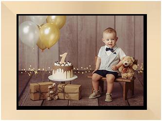 rámeček - narozeniny